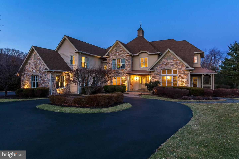 Doylestown                                                                      , PA - $1,375,000