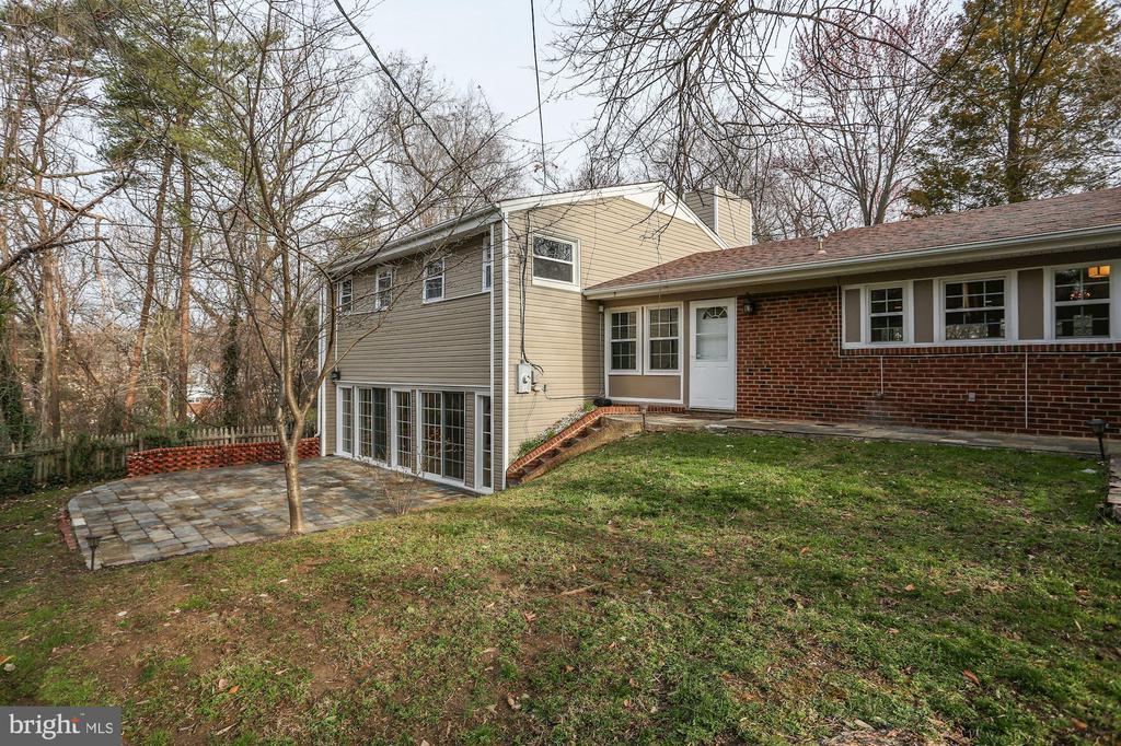 Falls Church Homes for Sale -  City View,  3445  BLAIR ROAD
