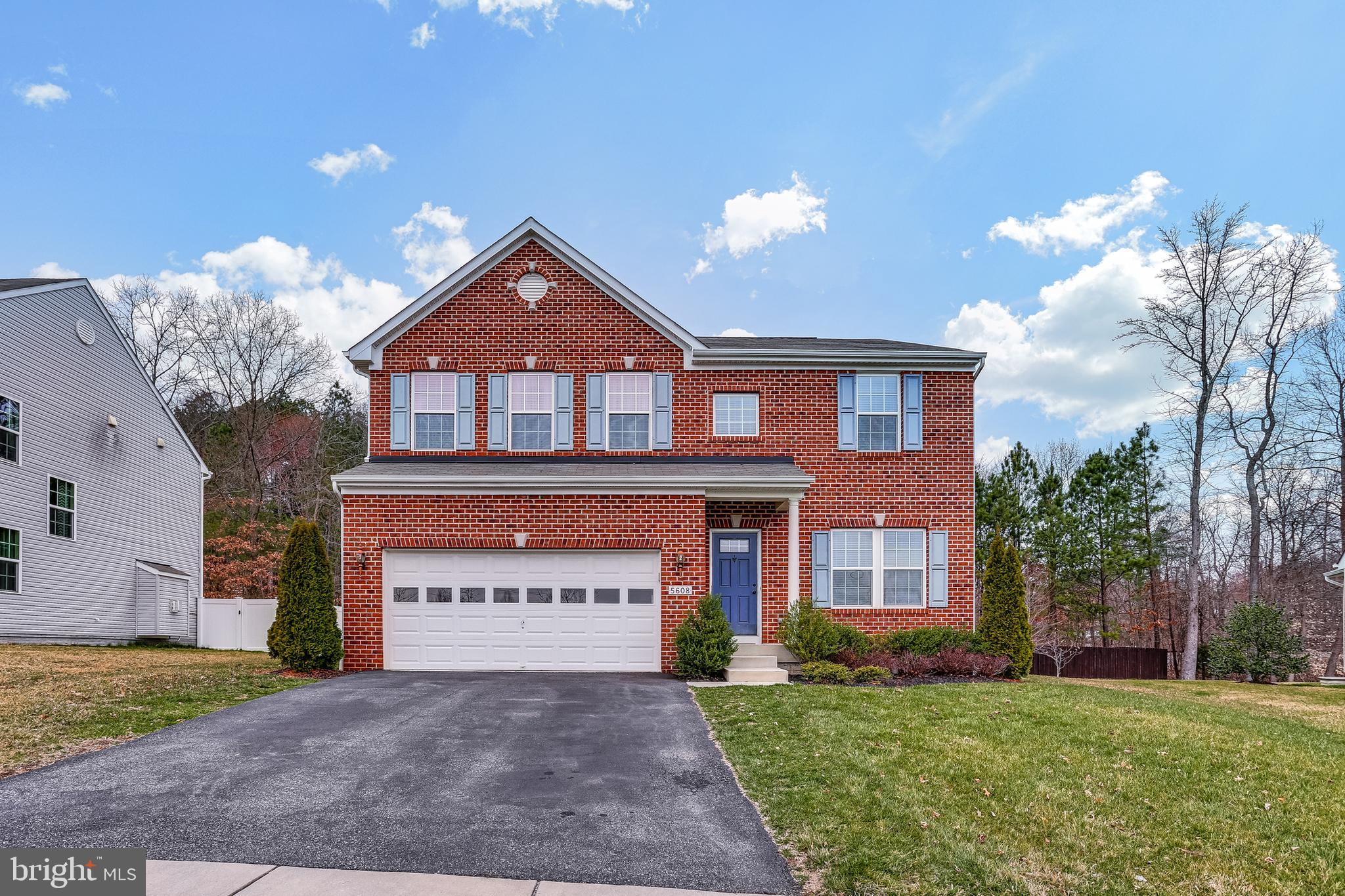 5608 Country Farm Road, White Marsh, MD 21162