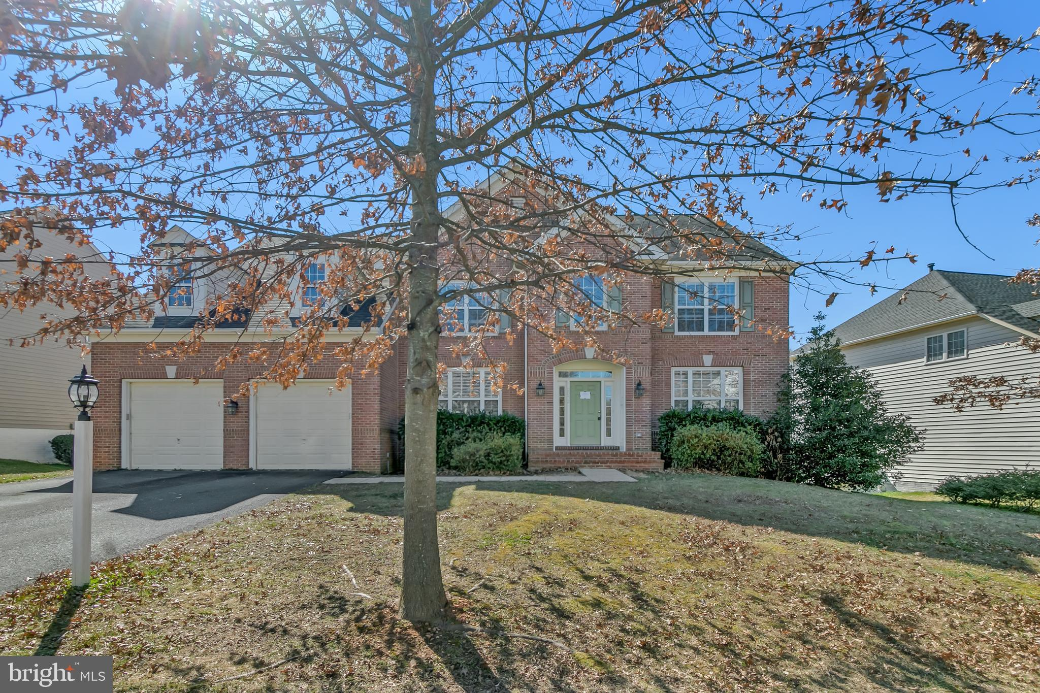 2072 POWELLS LANDING CIRCLE, WOODBRIDGE, VA 22191