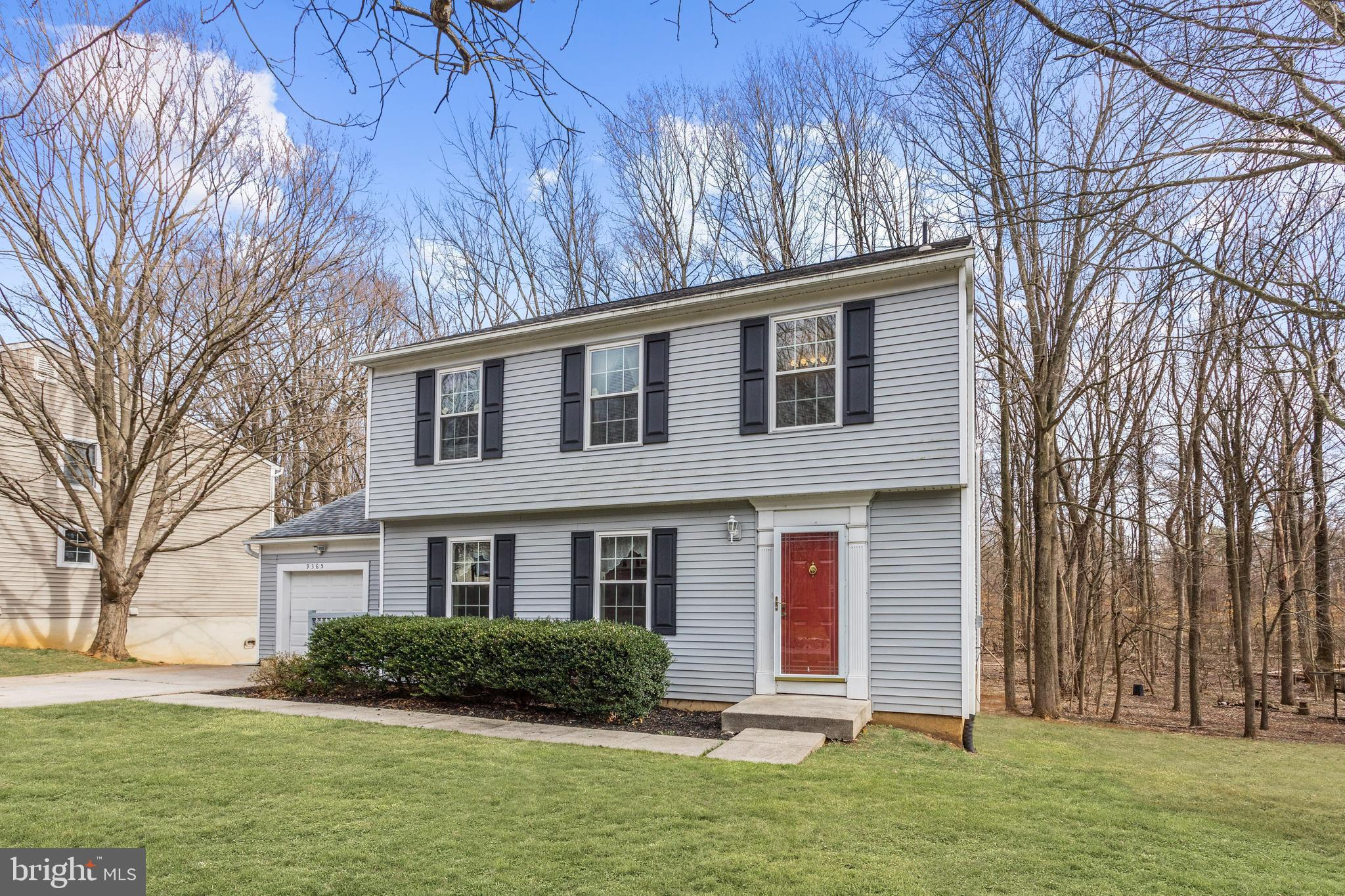 9365 Spring Water Path, Jessup, MD 20794