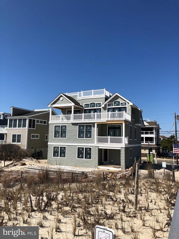 4403  OCEAN, Long Beach Island, New Jersey