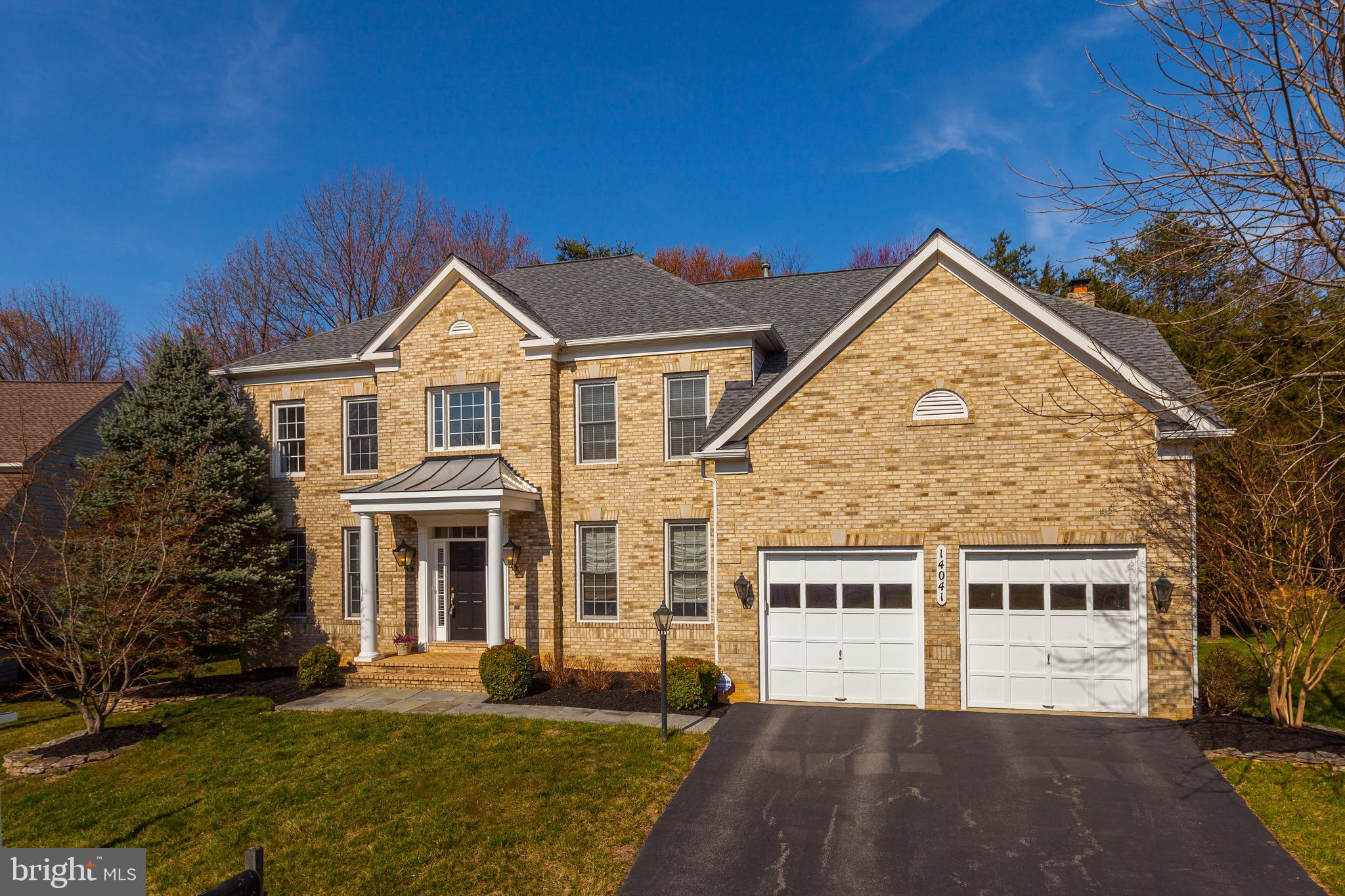 14041 WEEPING CHERRY DRIVE, ROCKVILLE, MD 20850