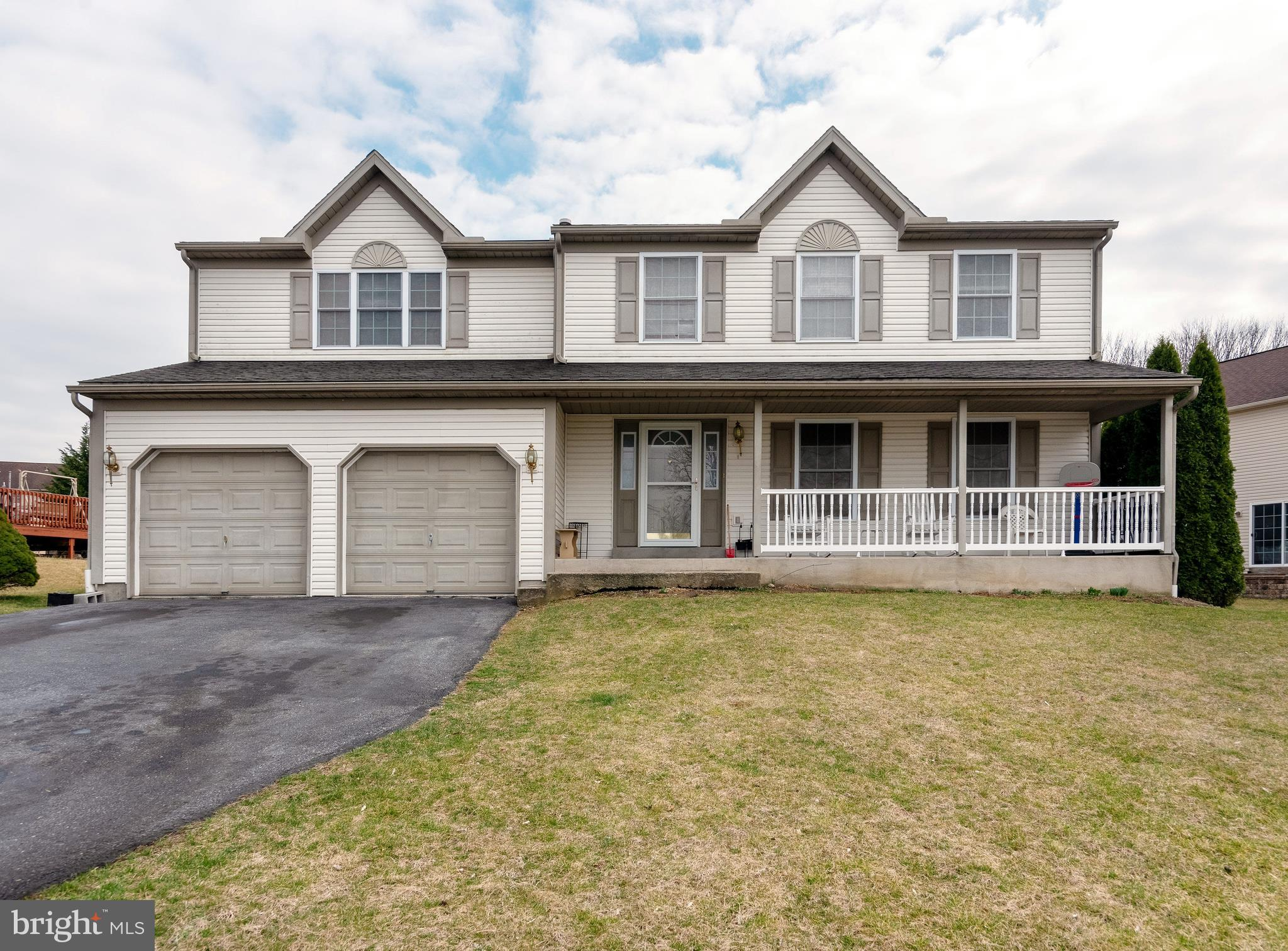 319 CRYSTAL ROCK ROAD, TEMPLE, PA 19560