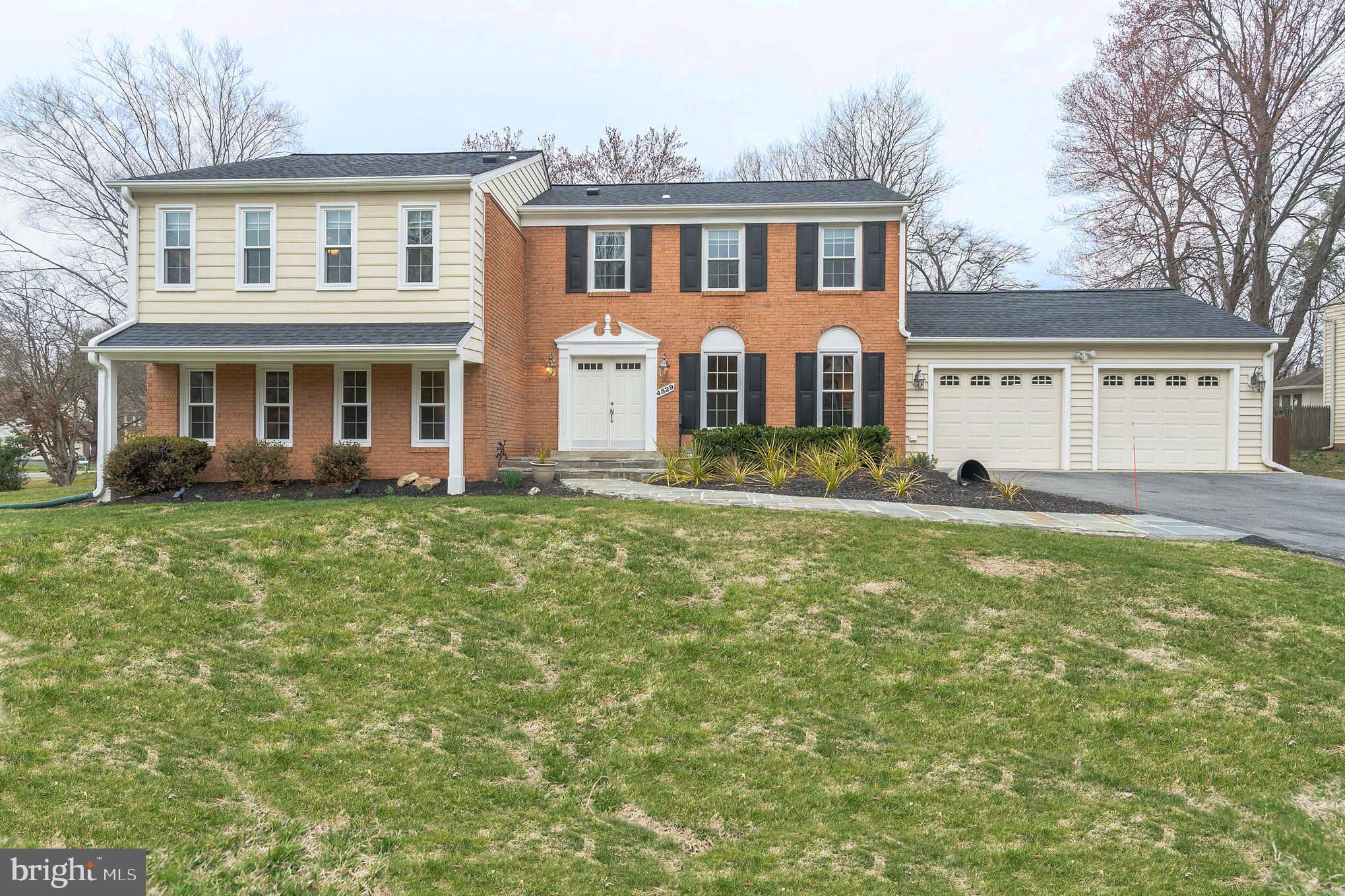 4529 VALLEY FORGE DRIVE, ROCKVILLE, MD 20853