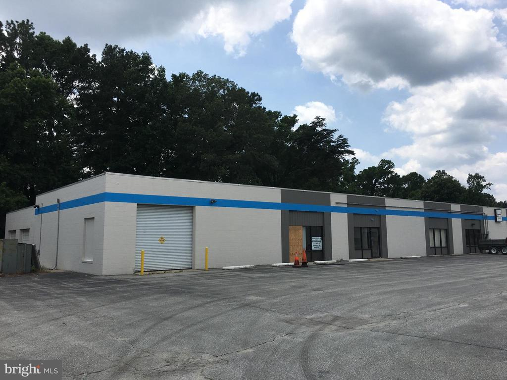 620 NAYLOR MILL ROAD, SALISBURY, Maryland 21801, ,Commercial Lease,For Rent,NAYLOR MILL,MDWC107424