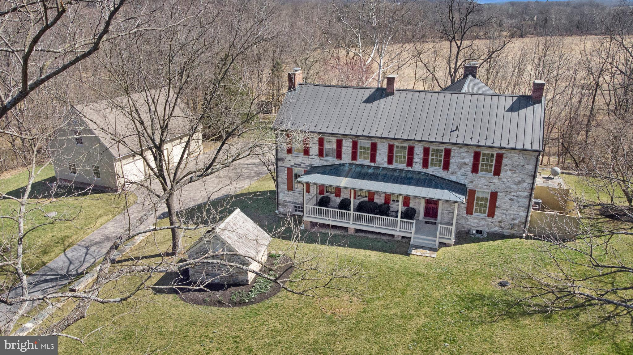 13025 GLISSANS MILL ROAD, MOUNT AIRY, MD 21771