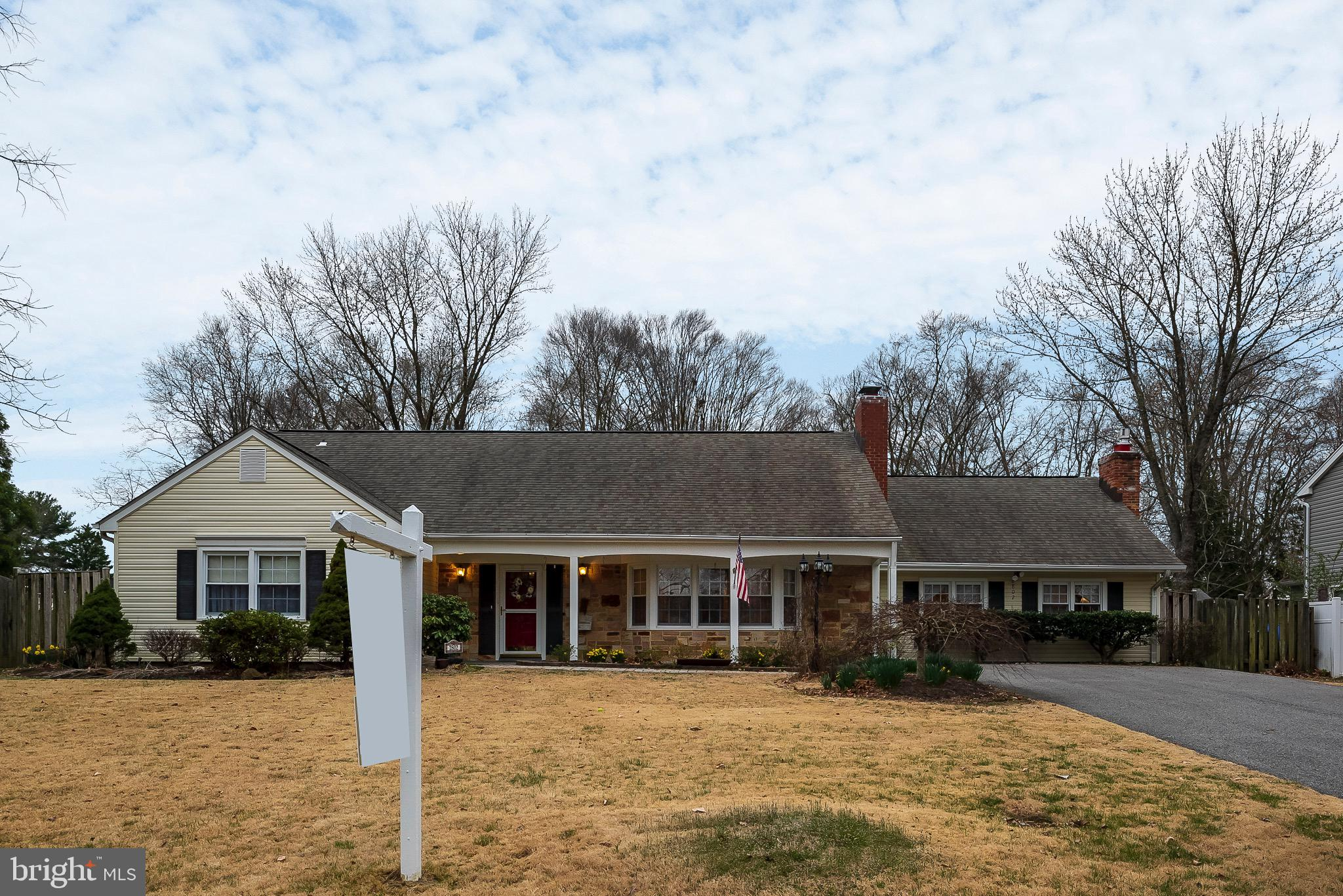2802 SUDBERRY LANE, BOWIE, MD 20715