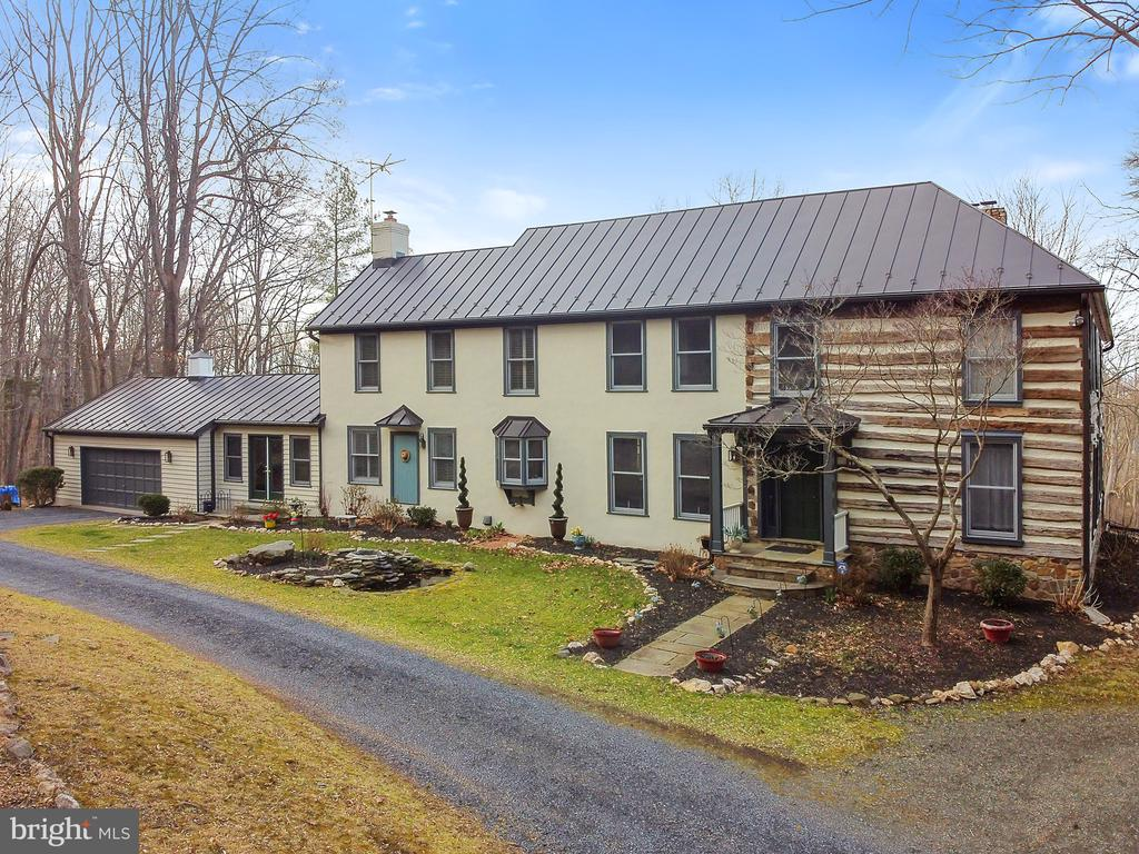 5210  MOUNTAIN FIELD FARM ROAD, The Plains, Virginia