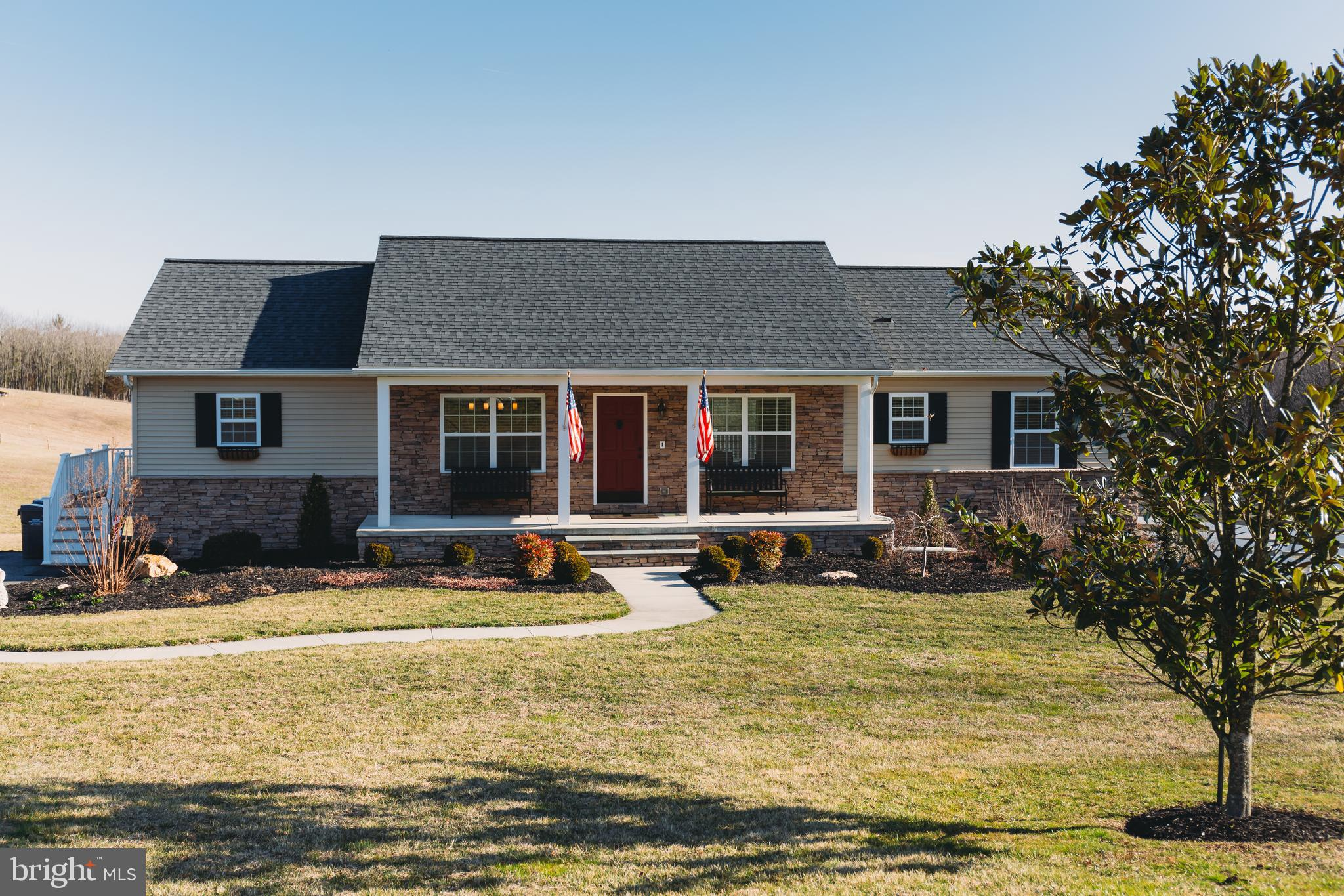 4149 MCNABB ROAD, WHITEFORD, MD 21160