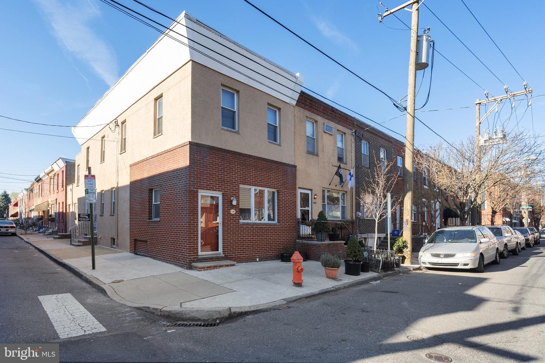 1308 Dickinson Street Philadelphia, PA 19147