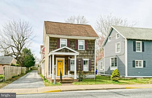 Sold house Milton, Delaware