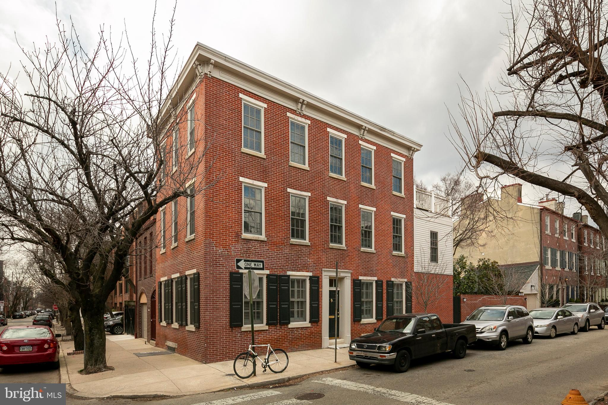 231 Monroe St, Philadelphia, PA, 19147
