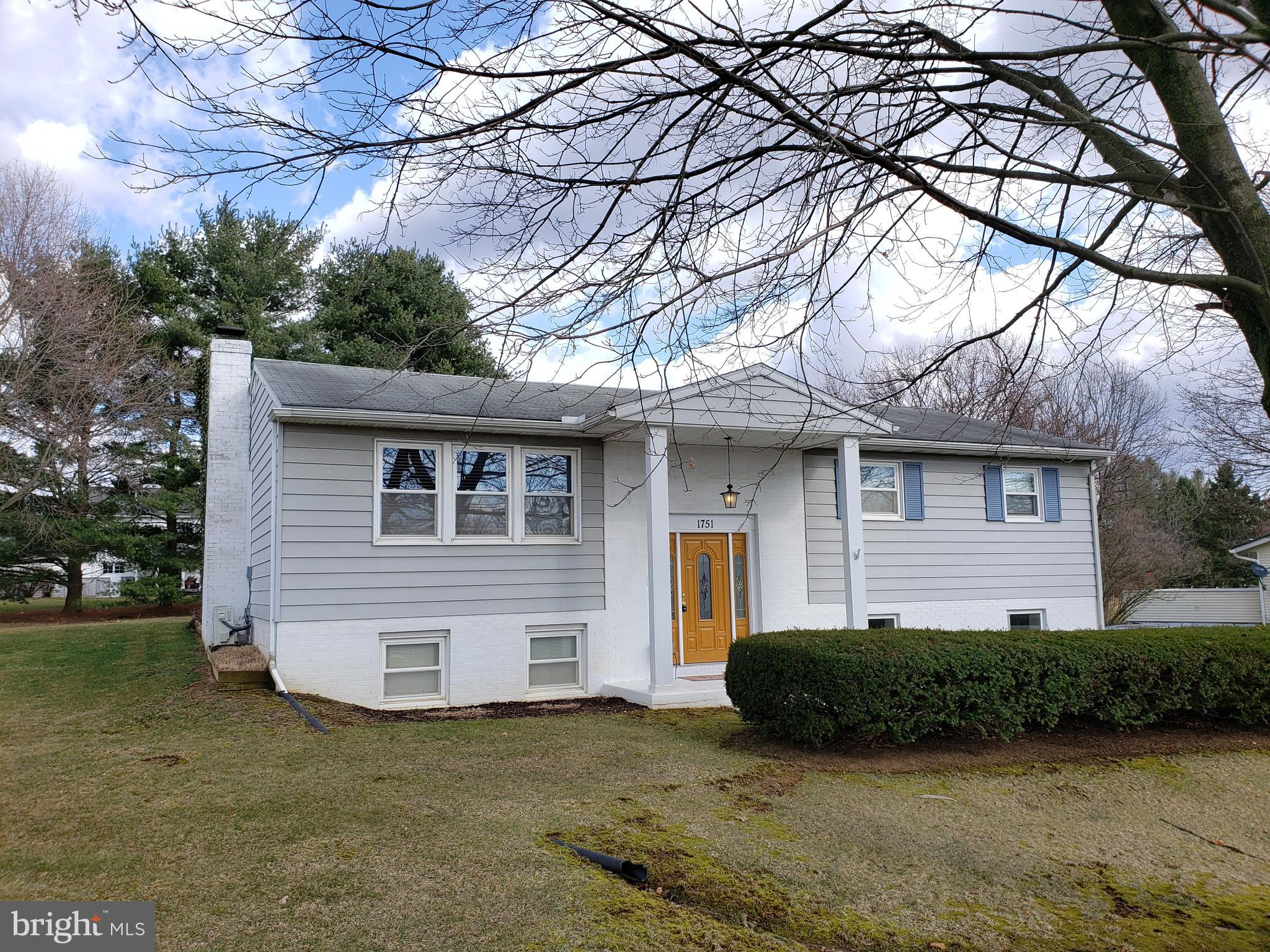 1751 CIRCLEVILLE ROAD, STATE COLLEGE, PA 16803