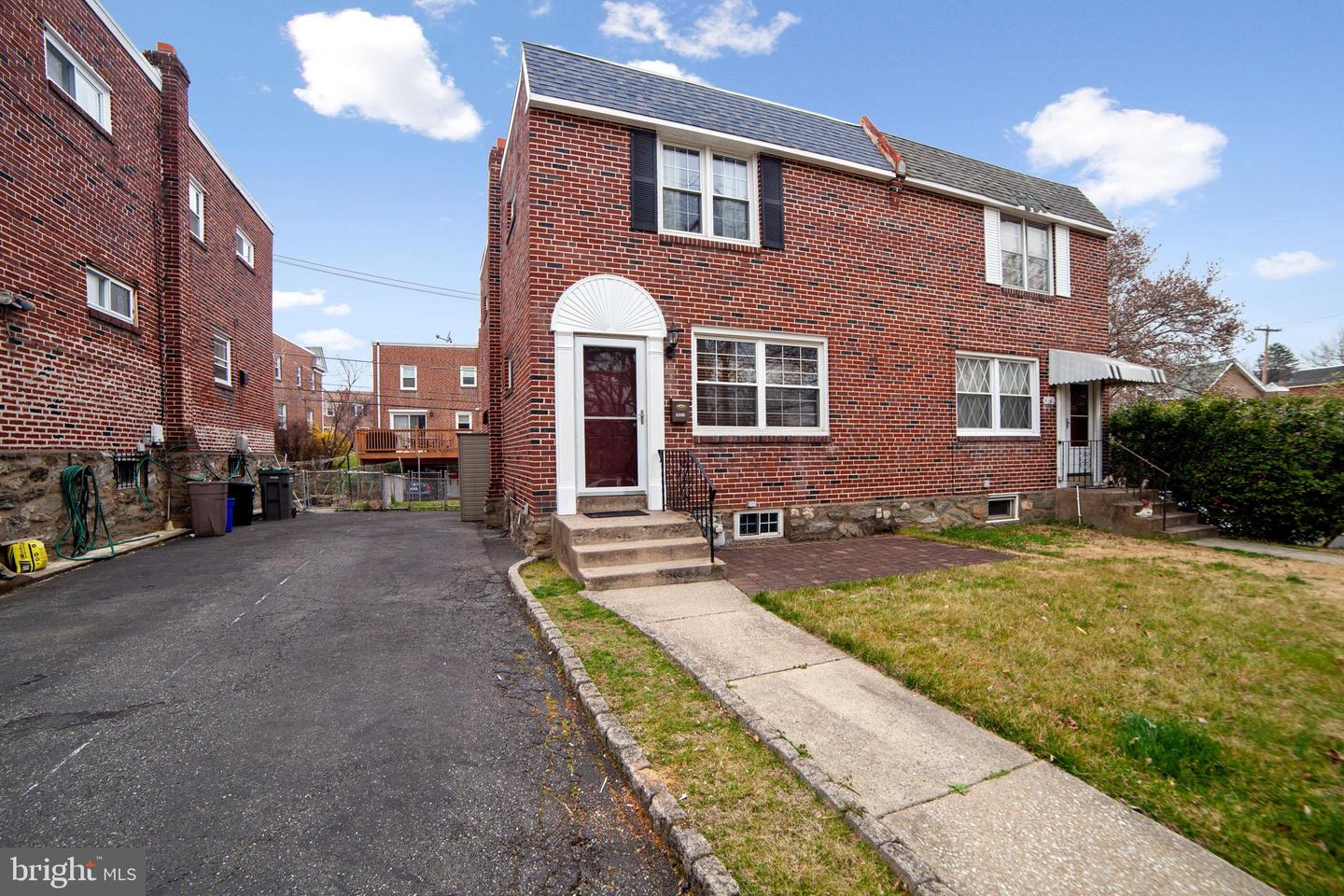 4003 Marshall Road Drexel Hill, PA 19026