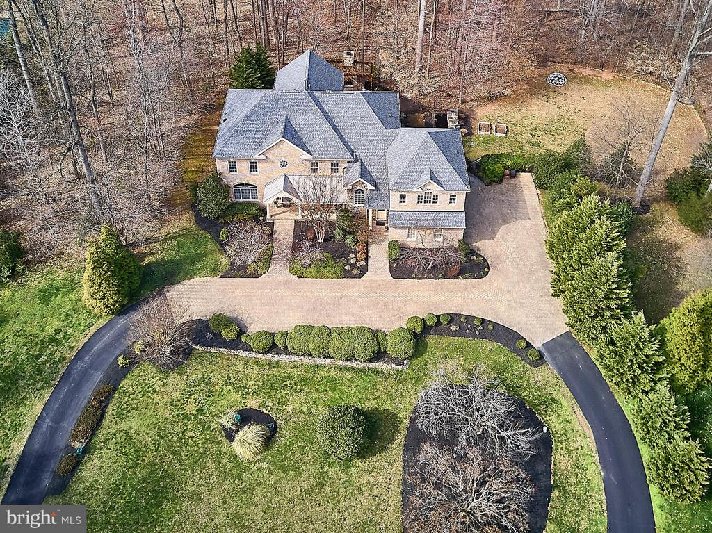 12304  CASTLE BRANCH ROAD, Fairfax, Virginia