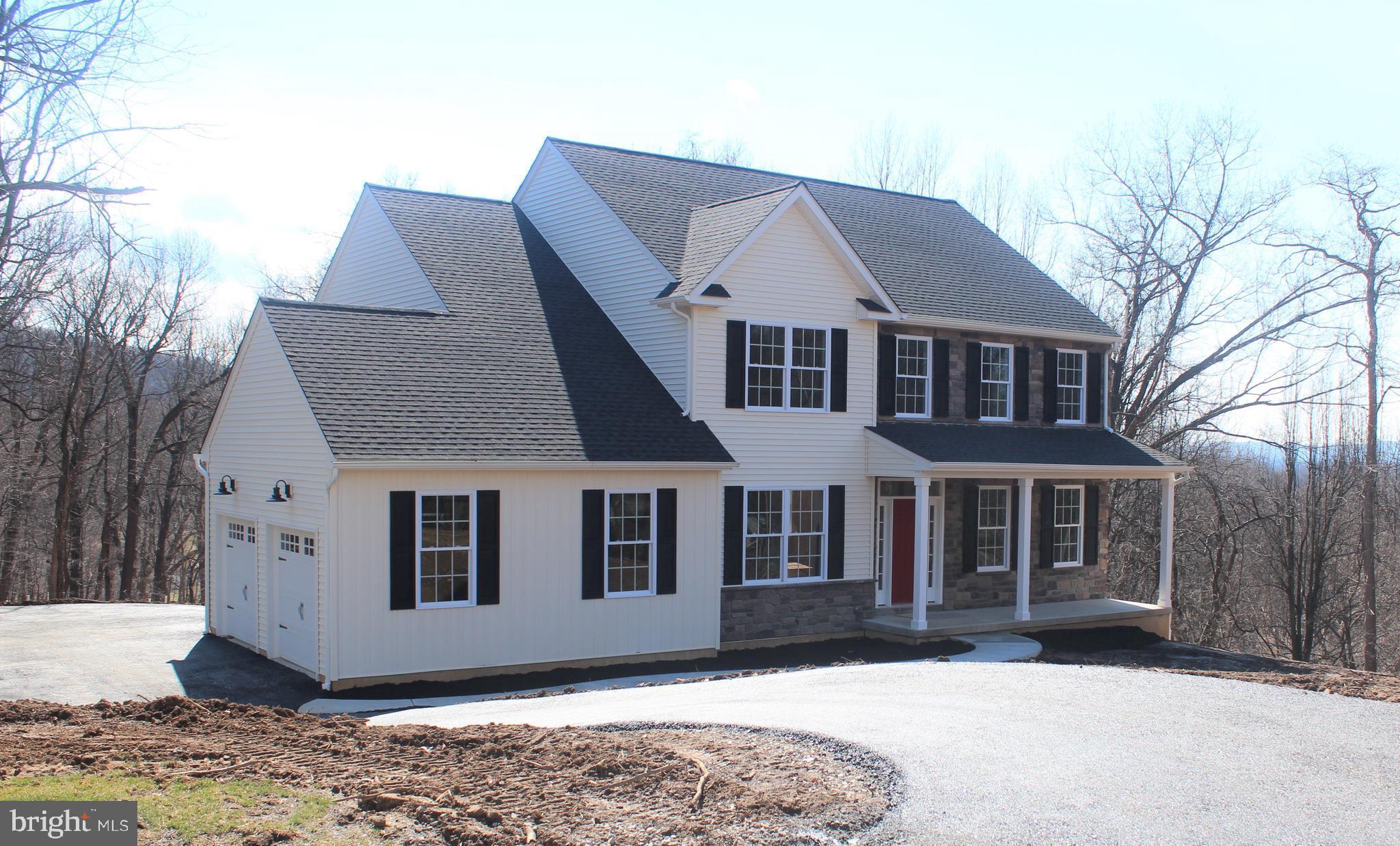 1826 Timber Lane, Hellertown, PA 18055