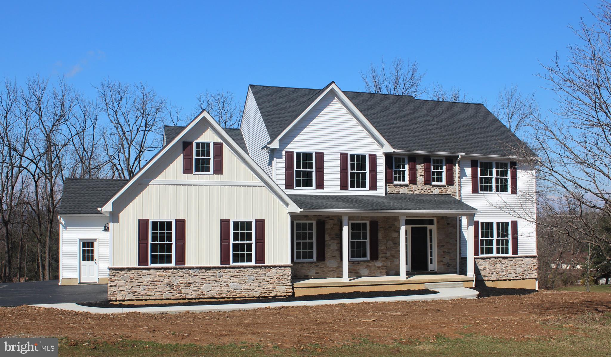 1691 Edward Drive, Hellertown, PA 18055