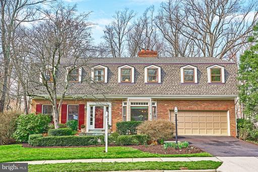 1016 Broad Branch Ct