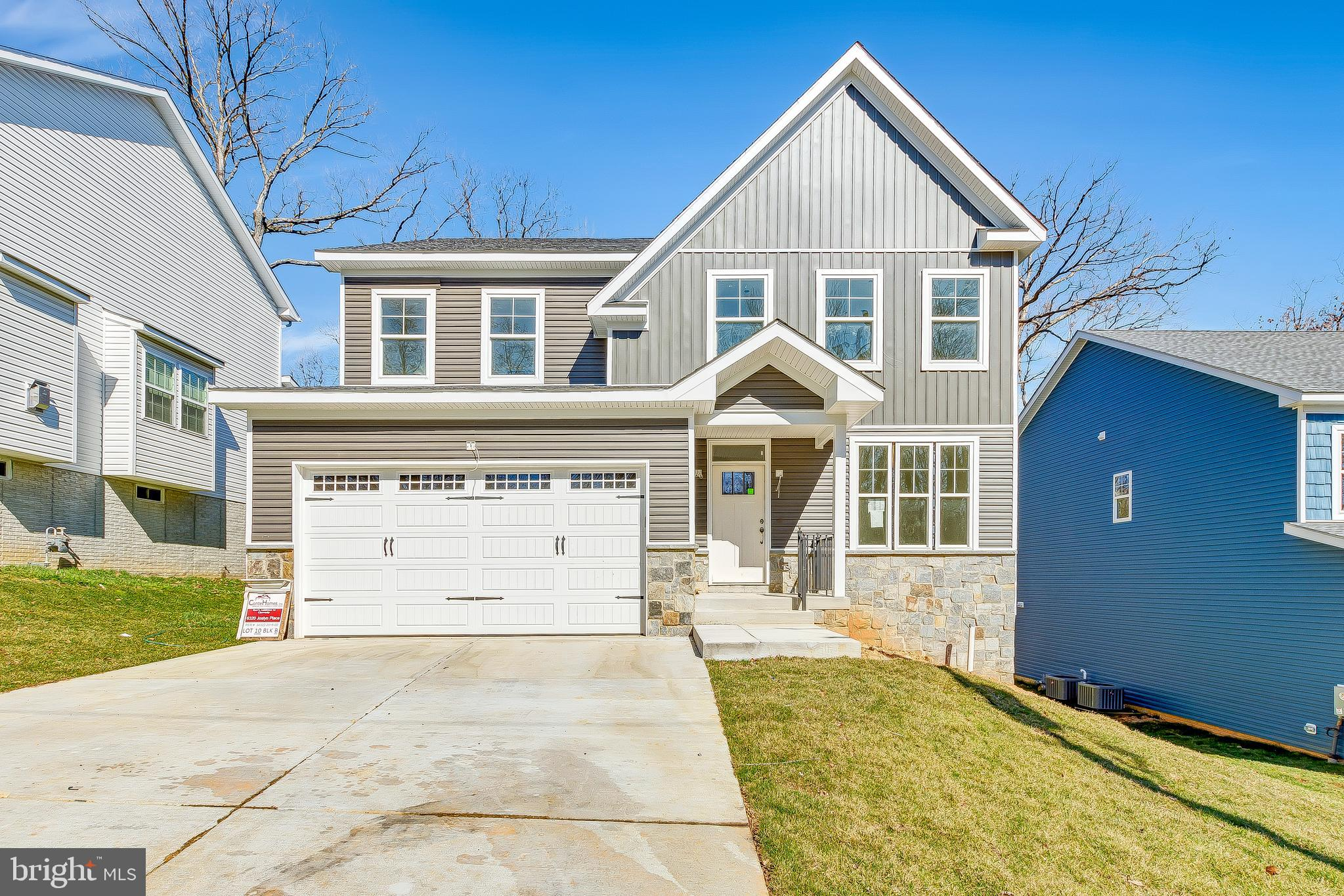 6322 JOSLYN PLACE, CHEVERLY, MD 20785