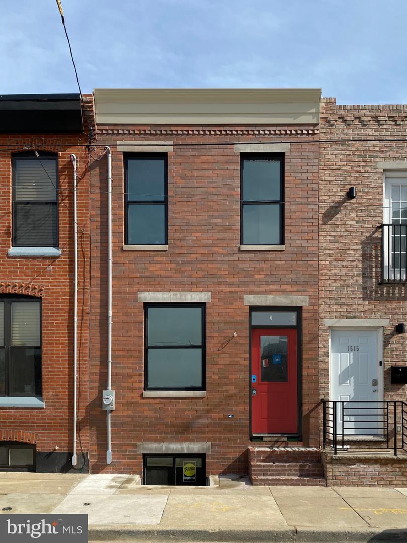 1513 S Chadwick Street Philadelphia, PA 19146