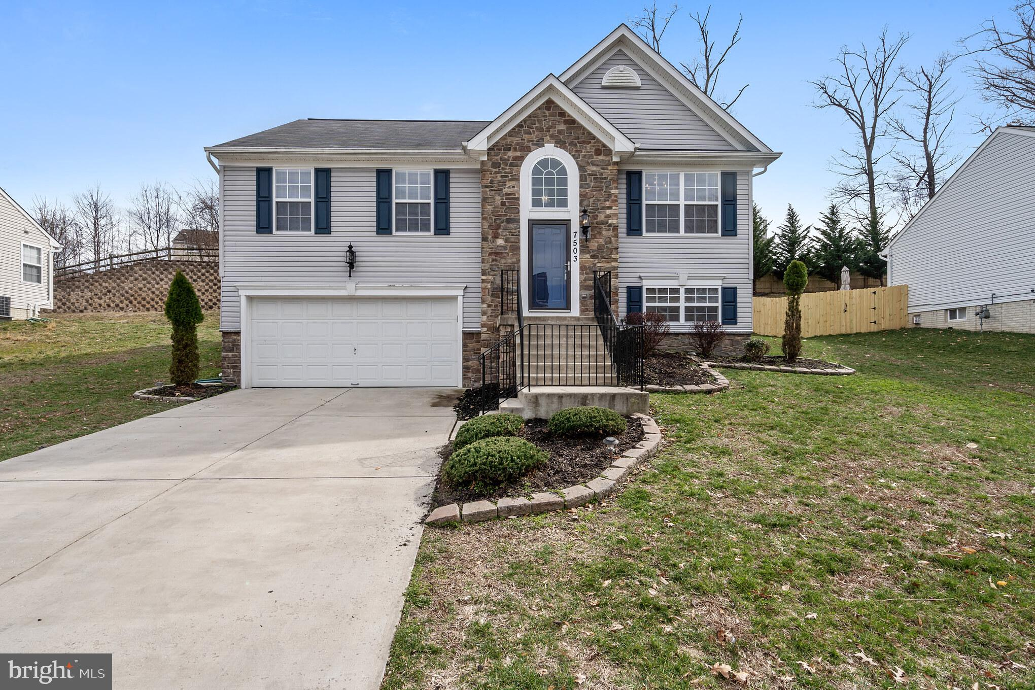 7503 STARSHINE DRIVE, DISTRICT HEIGHTS, MD 20747