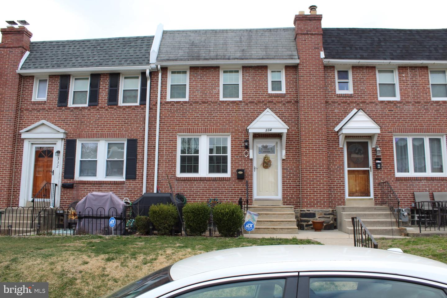 334 Abbey Terrace Drexel Hill, PA 19026