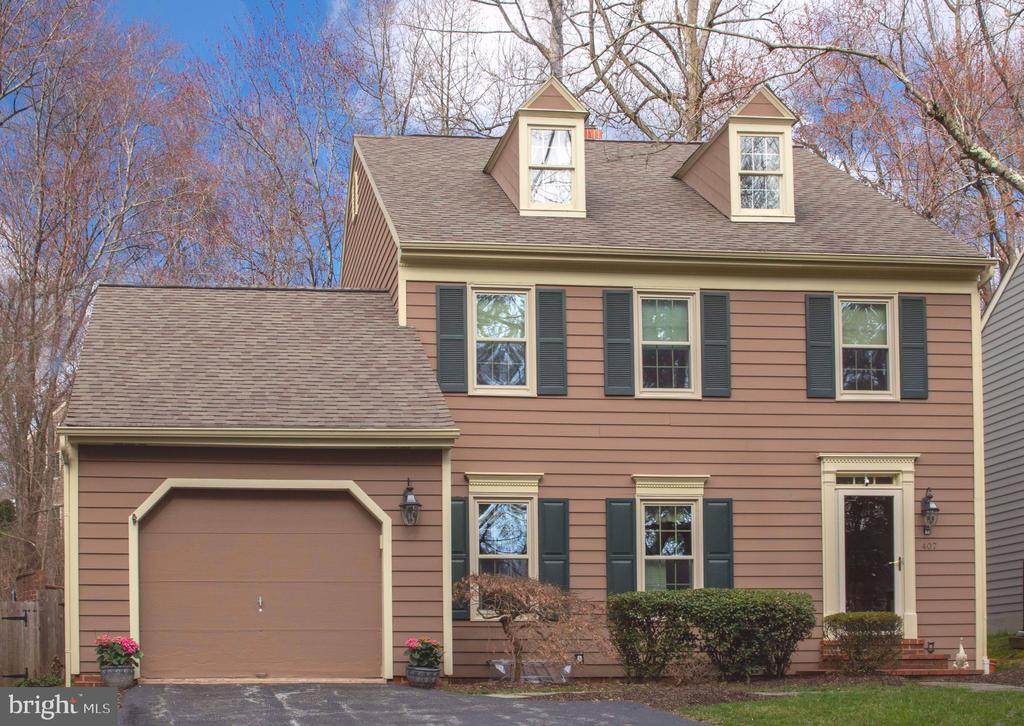 407 Cranberry Lane, West Chester, PA 19380