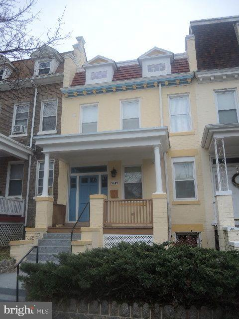 4117 8Th Street NW, Washington, DC 20011
