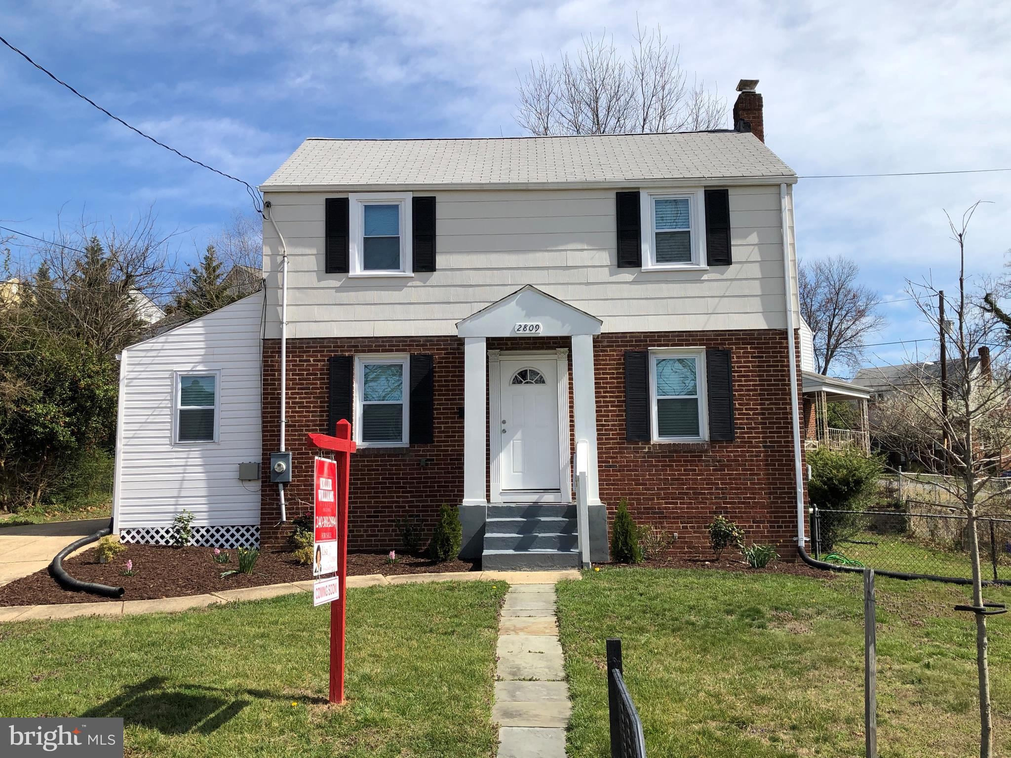 2809 63RD AVENUE, CHEVERLY, MD 20785