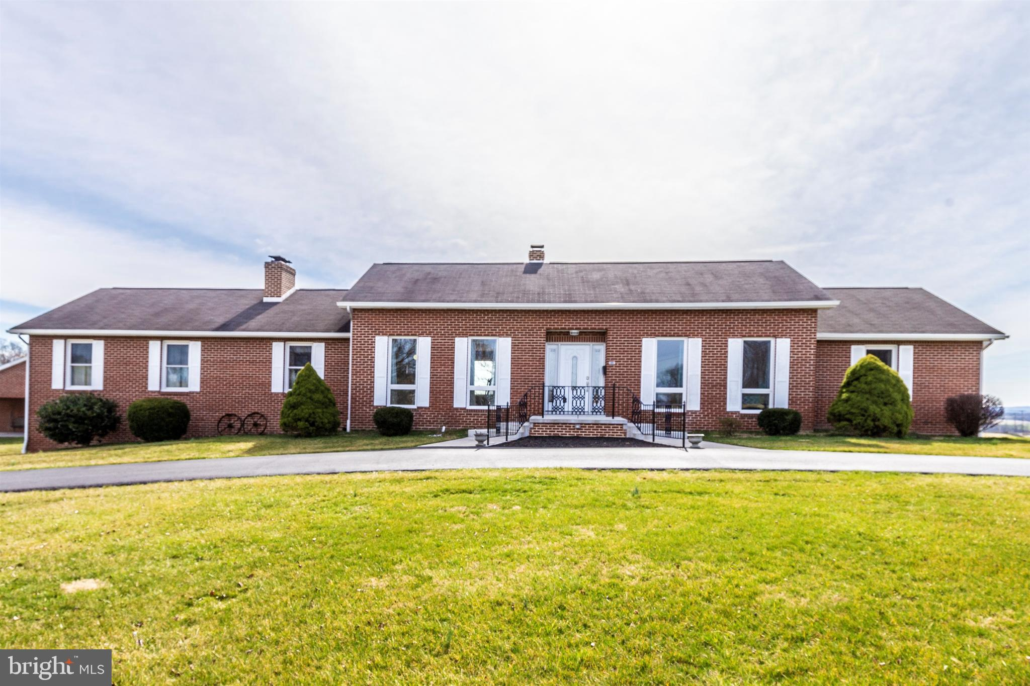 10426 WELTY ROAD, EMMITSBURG, MD 21727