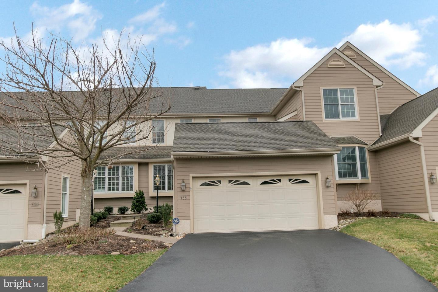 438 Homestead Drive West Chester , PA 19382