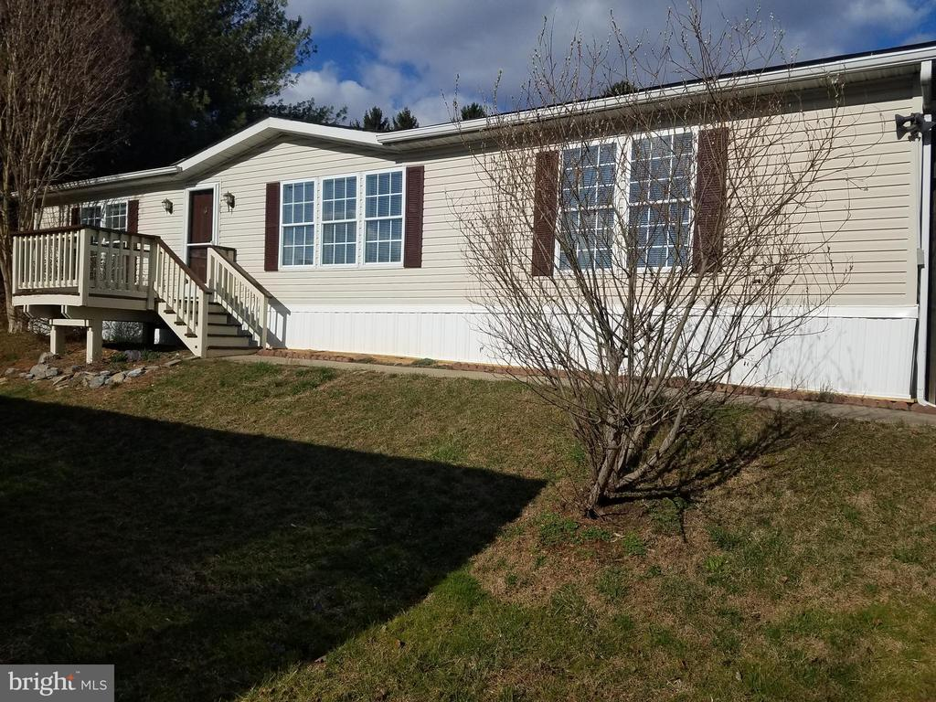 127 LASSITER CIRCLE, FINKSBURG, CARROLL Maryland 21048, 3 Bedrooms Bedrooms, ,2 BathroomsBathrooms,Residential,For Sale,LASSITER,MDCR195370