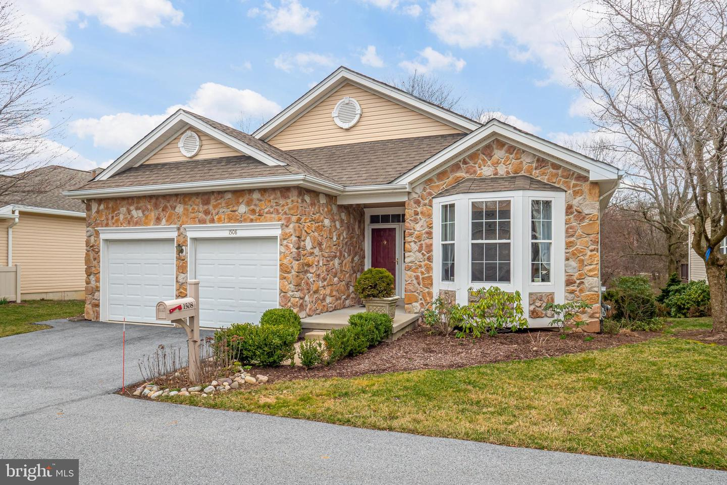 1508 Ulster Way West Chester, PA 19380
