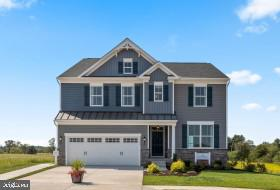 22 Henry House Circle, Taneytown, MD 21787