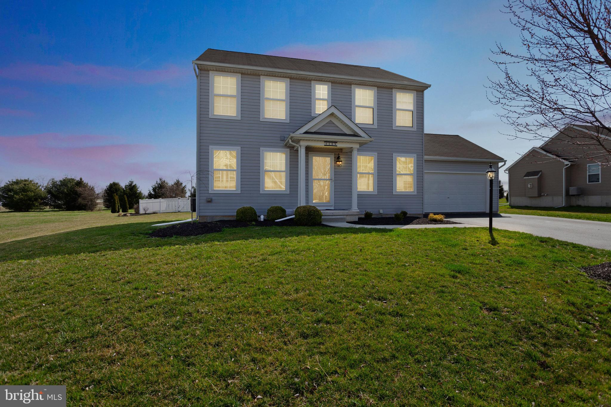 109 WHITE HORSE DR, HONEY BROOK, PA 19344