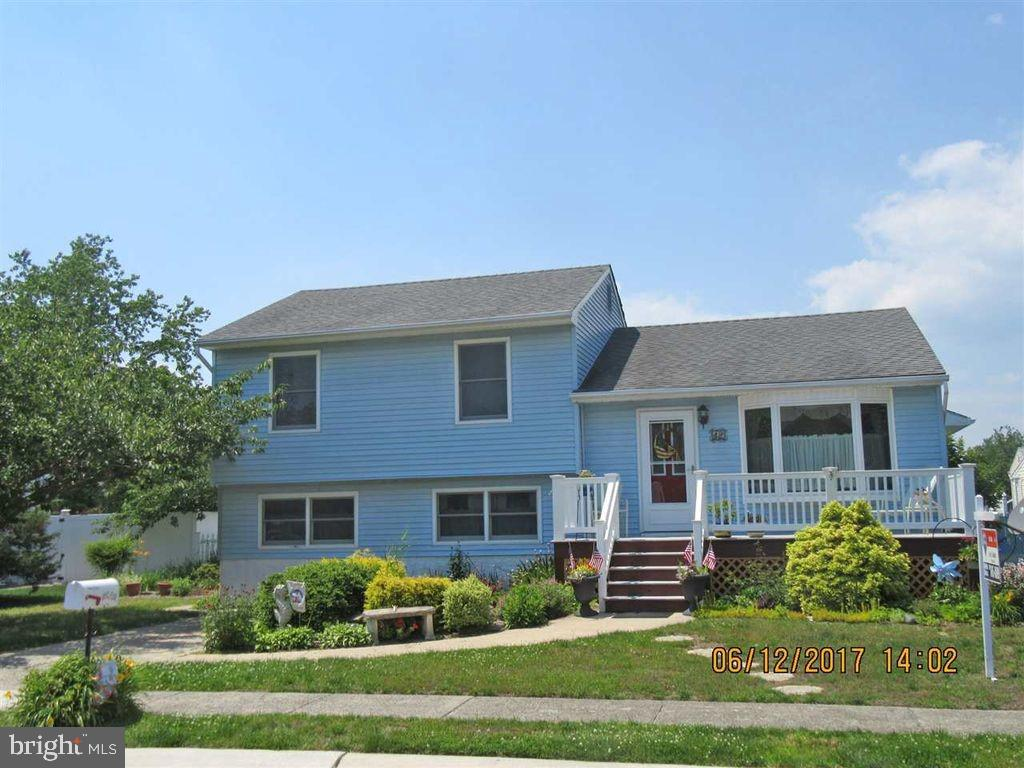12 BUCKNELL ROAD, SOMERS POINT, NJ 08244