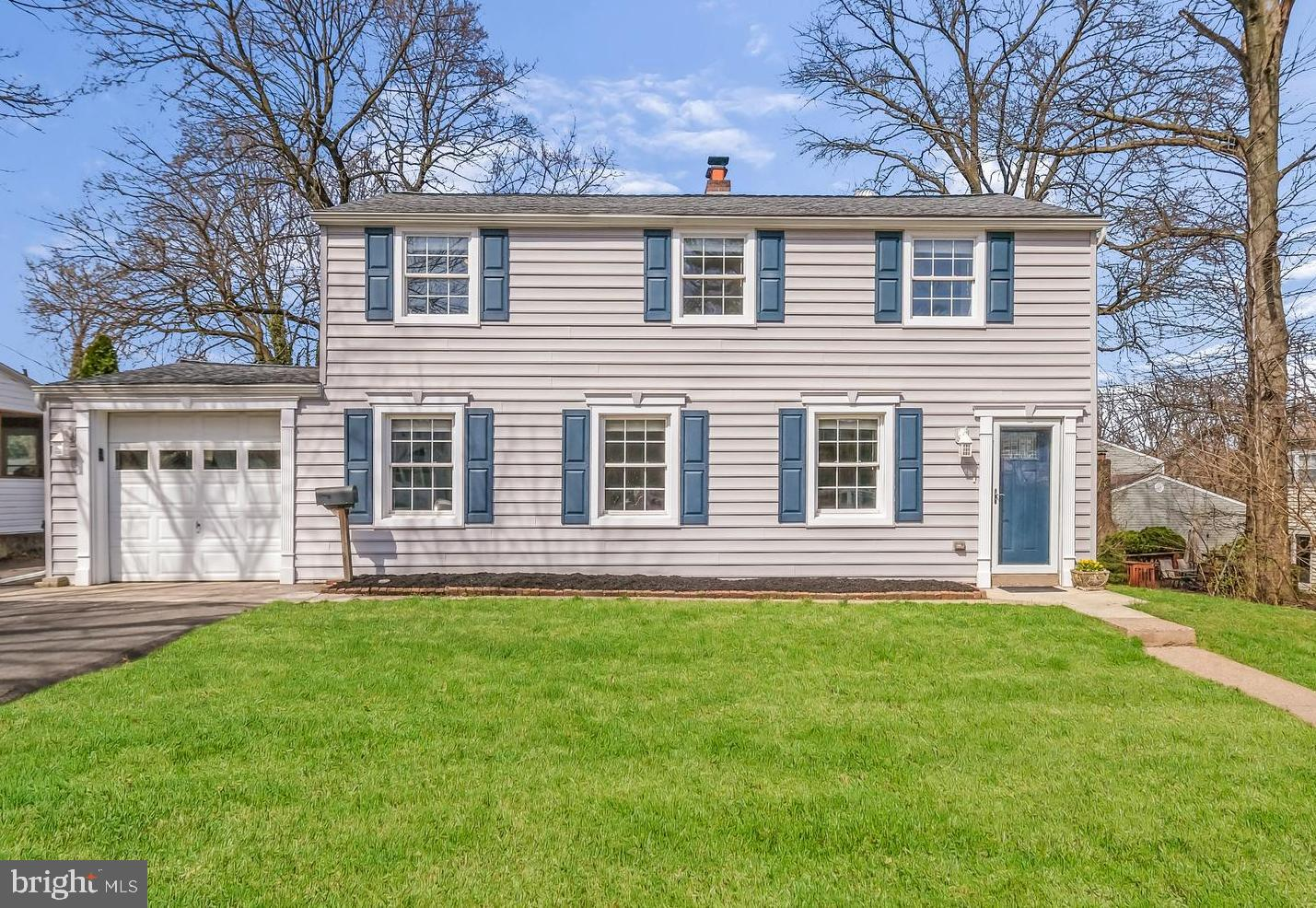 4124 DEVONSHIRE ROAD, PLYMOUTH MEETING, PA 19462