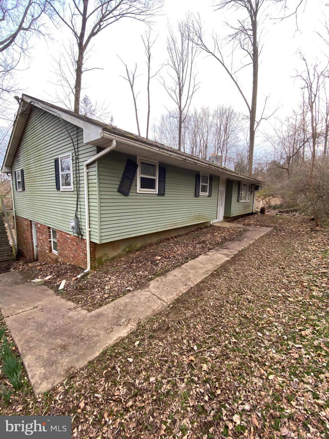 3071 Funks Mill Road, Riegelsville, PA 18077