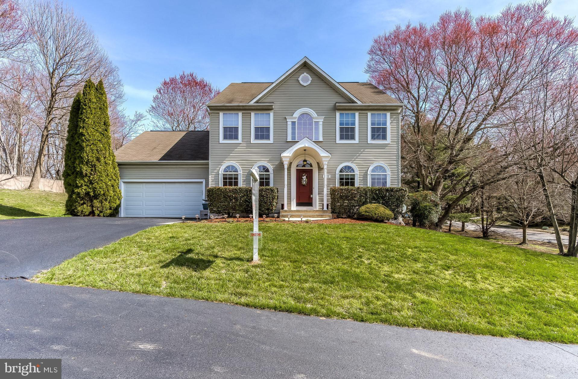 9772 OWEN BROWN ROAD, COLUMBIA, MD 21045