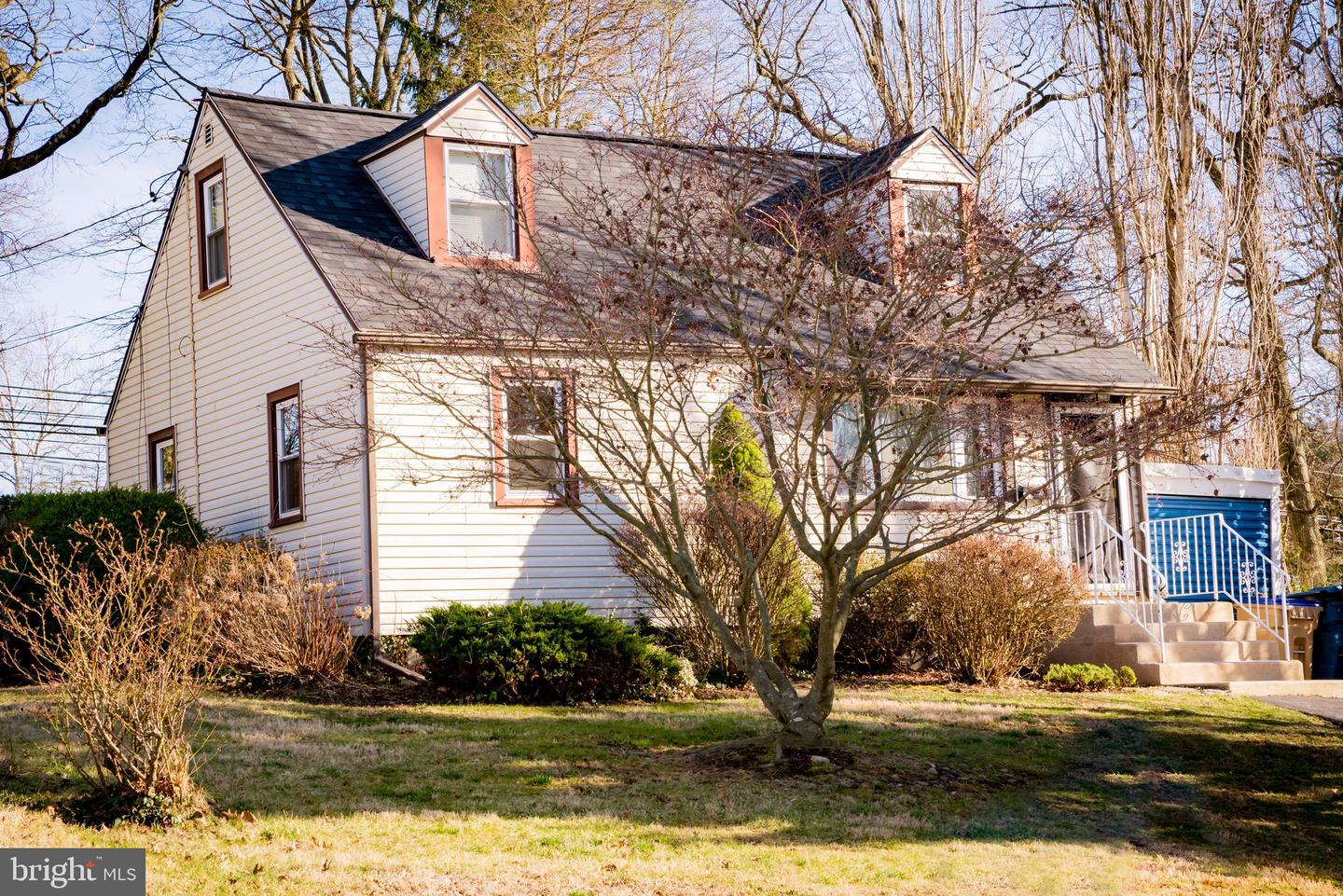 119 Rockwood Road Newtown Square, PA 19073