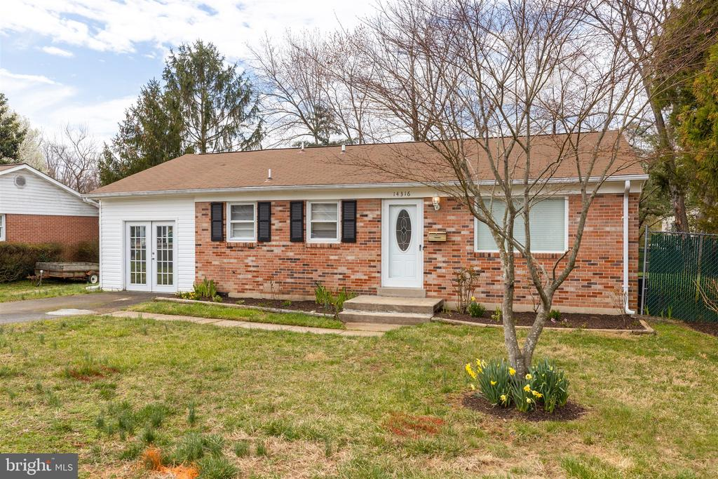 14316 FAIRVIEW LANE, WOODBRIDGE, VA 22193