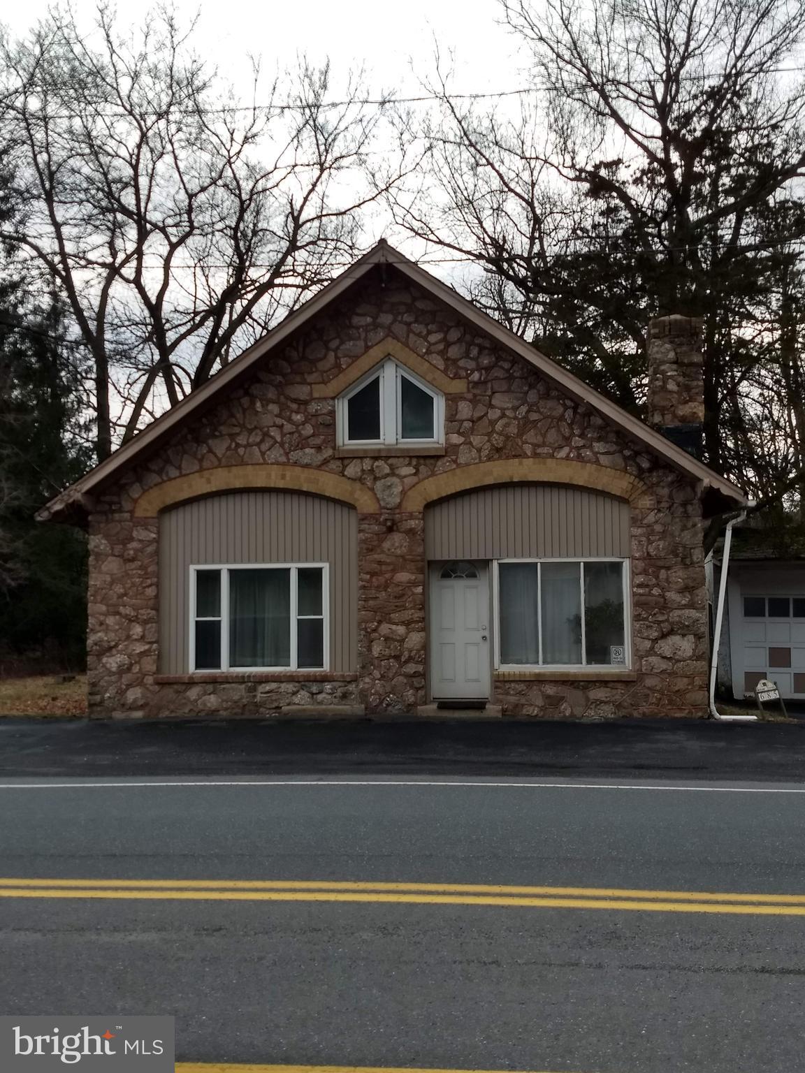685 Fountain Street, Ashland, PA 17921