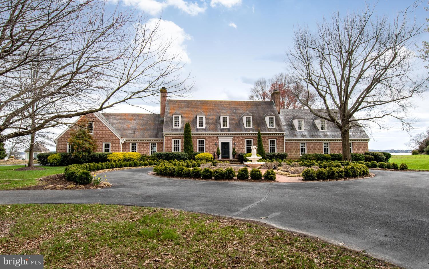 1369 CHANCELLOR POINT ROAD, TRAPPE, MD 21673