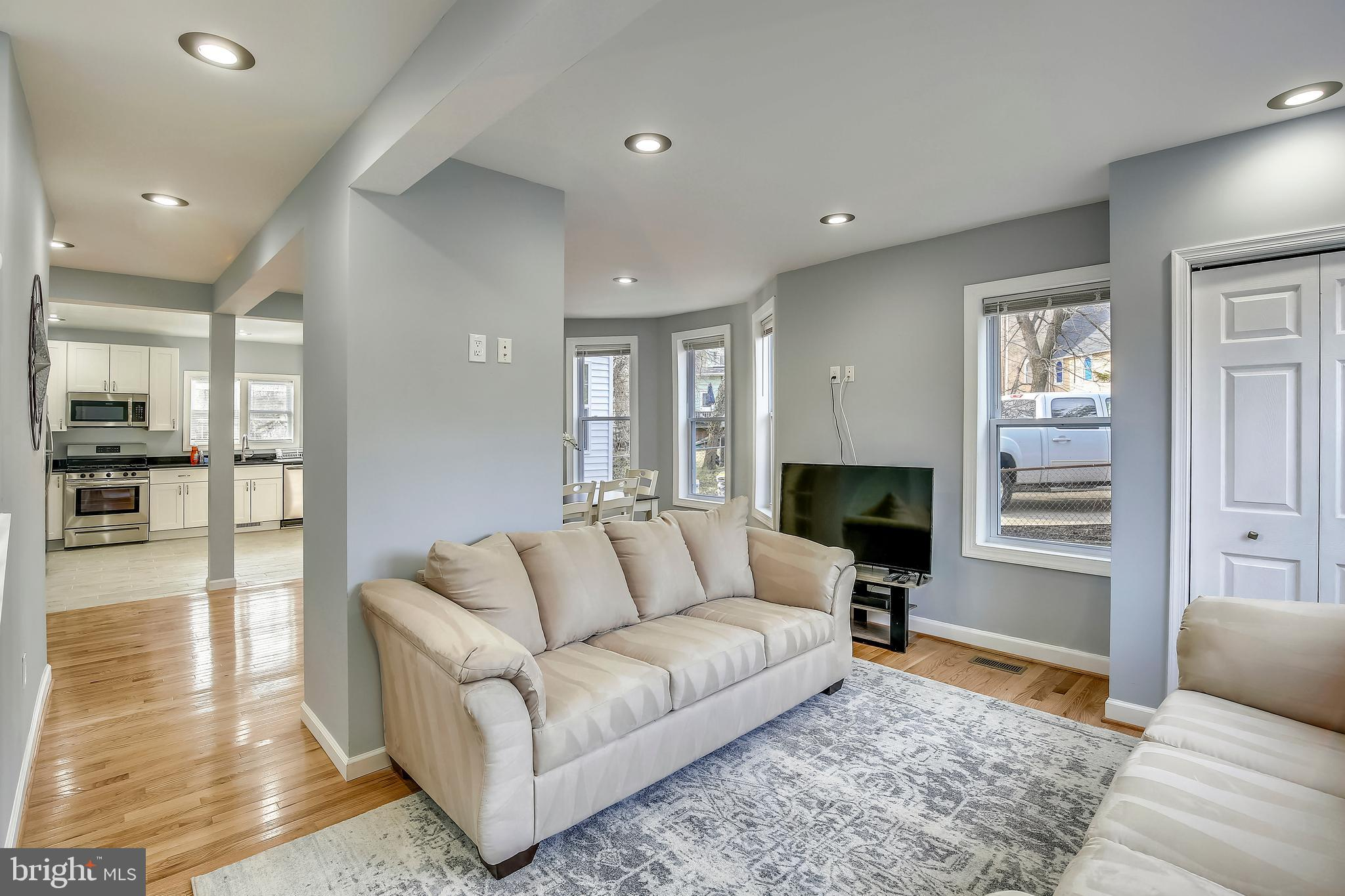 3701 JACKSON AVENUE, BRENTWOOD, MD 20722