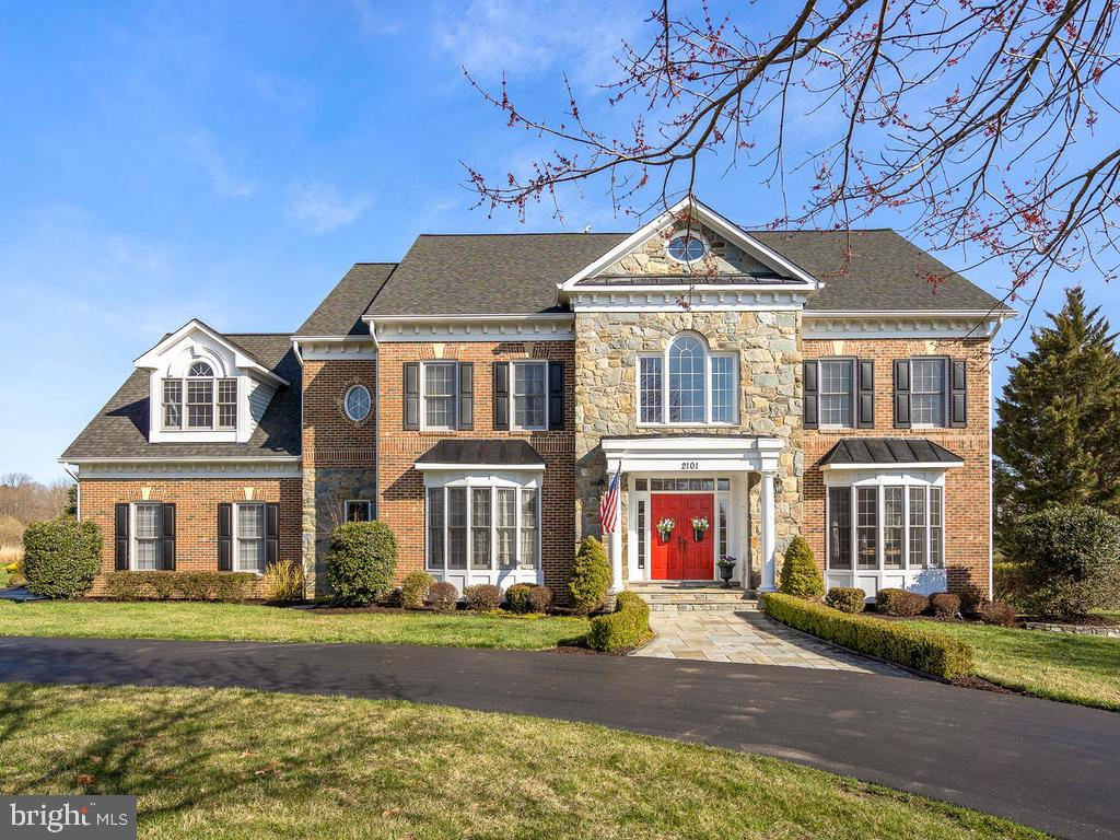 2101 BORDLY DRIVE, BROOKEVILLE, MD 20833