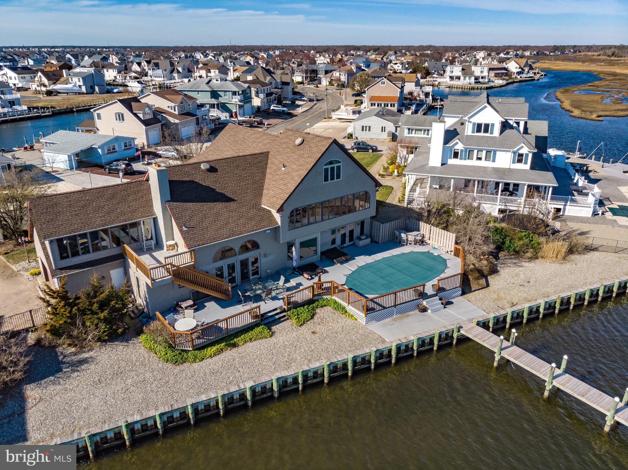 1235 CAPSTAN DRIVE, FORKED RIVER, NJ 08731