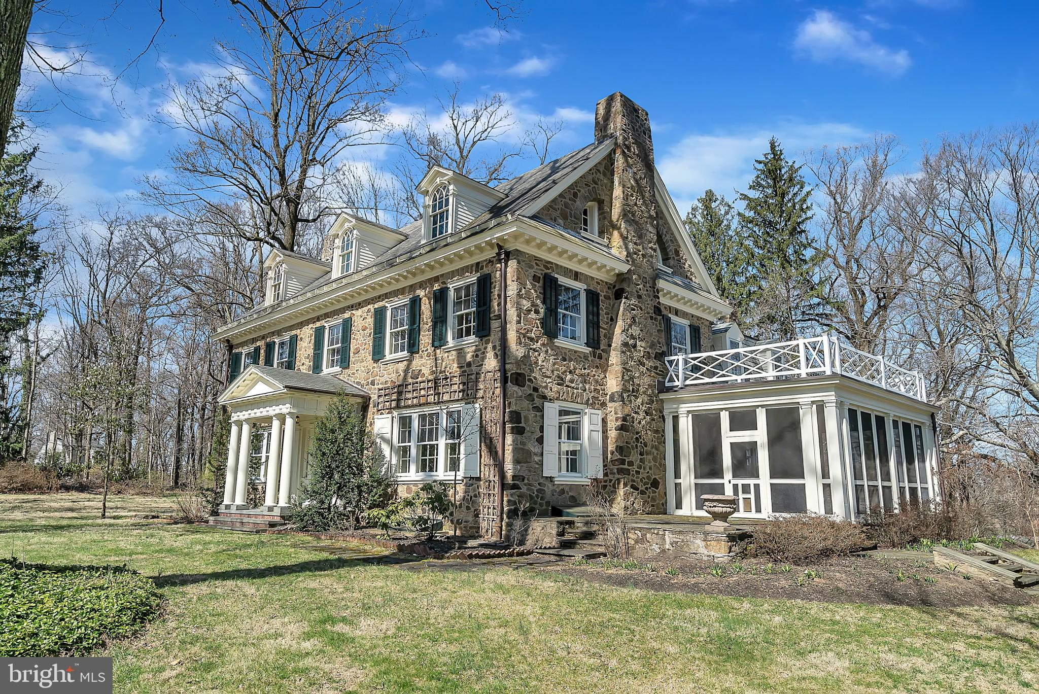 1708 OLD WELSH ROAD, HUNTINGDON VALLEY, PA 19006