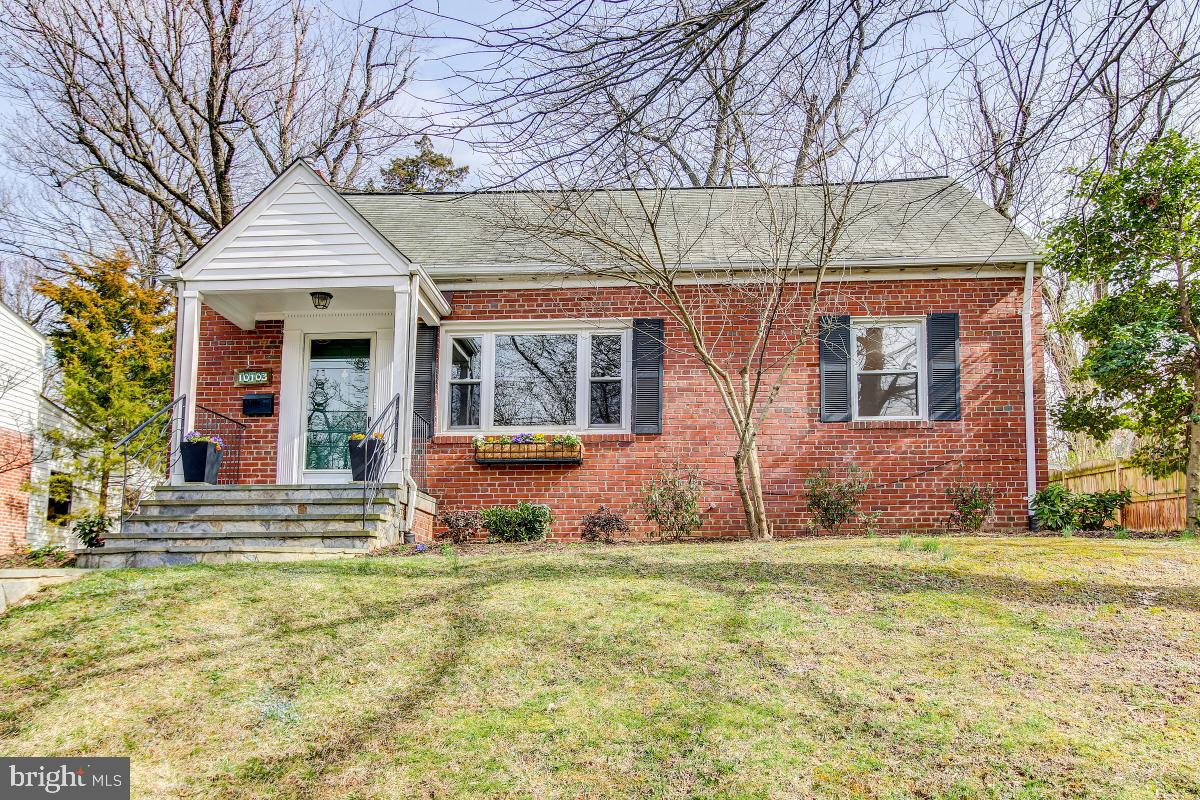 10103 FOREST GROVE DRIVE, SILVER SPRING, MD 20902