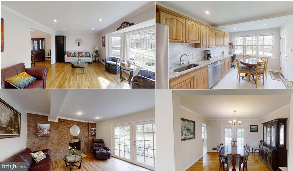 Fairfax Homes for Sale -  Price Reduced,  4301  BURKE STATION ROAD